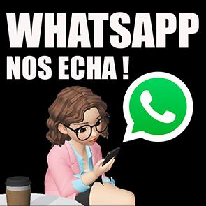 Imagen artículo sobre whatsapp nuevas condiciones 2021