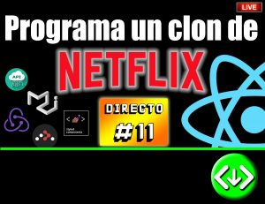 repositorio clon netflix react