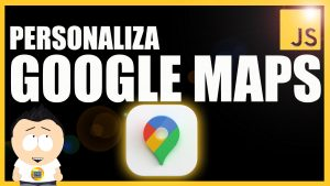 Google maps personalizado