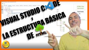 estructura html